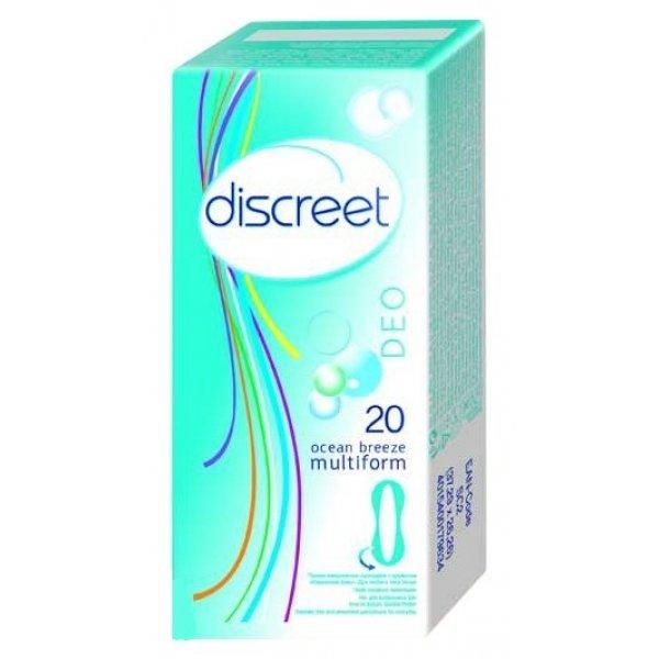 ALLDAYS Discreet Deo N20