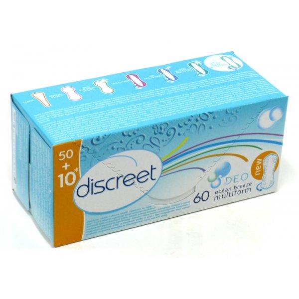 ALLDAYS Discreet Deo N60