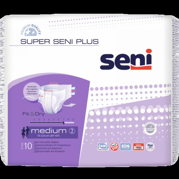 SENI SUPER + Medium 2 N10