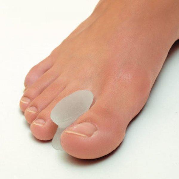 FOOT CARE Гелева міжпальцева перегородка. Розмір L