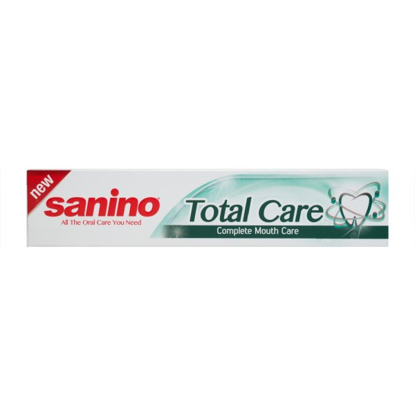 Sanino зубная паста Комплексный уход 100 мл