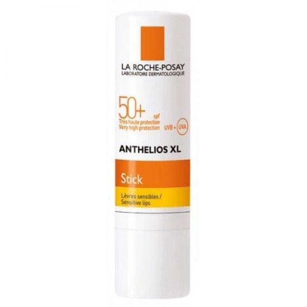 Антелиос XL Солнцезащитный стик для губ SPF50+ 4,7мл