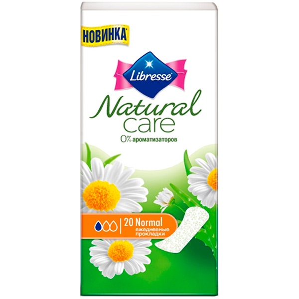 LIBRESS Natural Care Normal N20