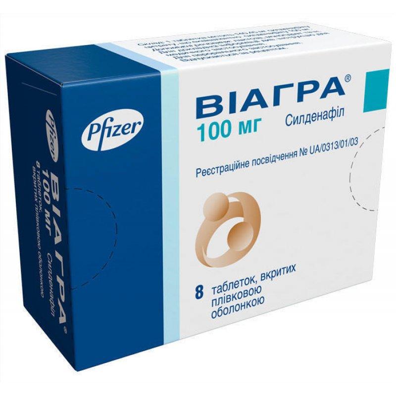 Виагра pfizer отзывы