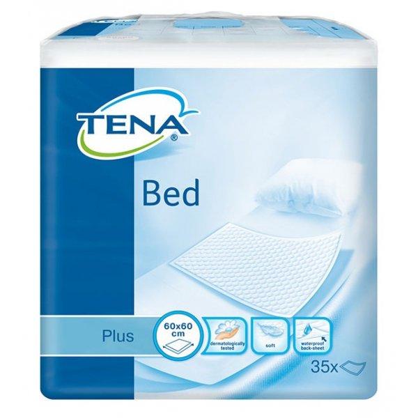 TENA BED Plus Пеленки 60*60 N35 (30)