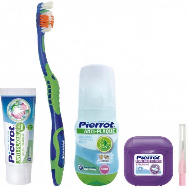 ПІРОТ Набор зубной  Ref.320