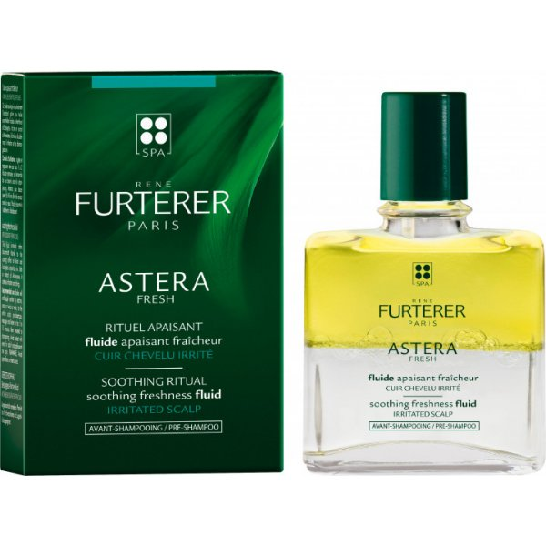 Astera Fresh Успокаивающий флюид для кожи головы 50 мл
