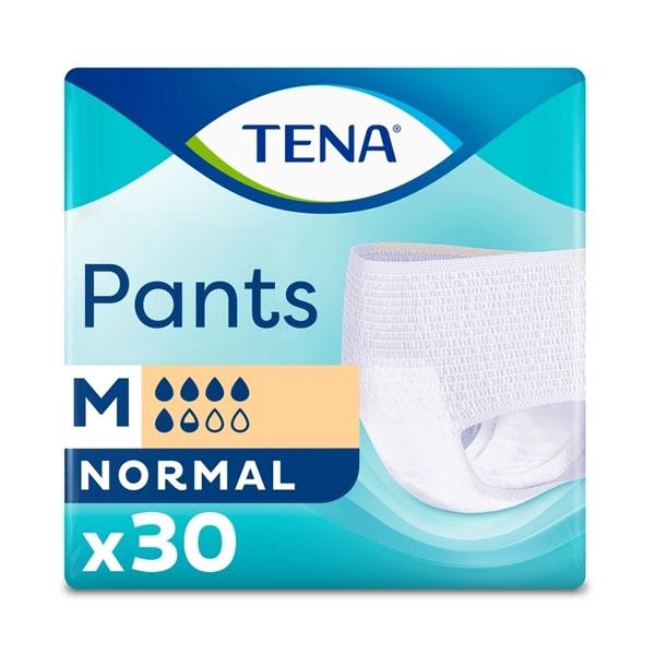 Tena підгузники-трусики Pants Normal Medium 2x30см 30шт NEW