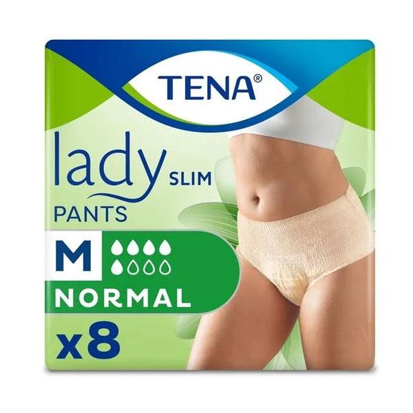 Tena Lady урологічні труси Slim Pants Normal Medium 8шт