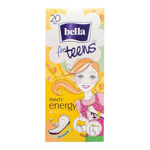 BELLA FOR TEENS ENERGY /20