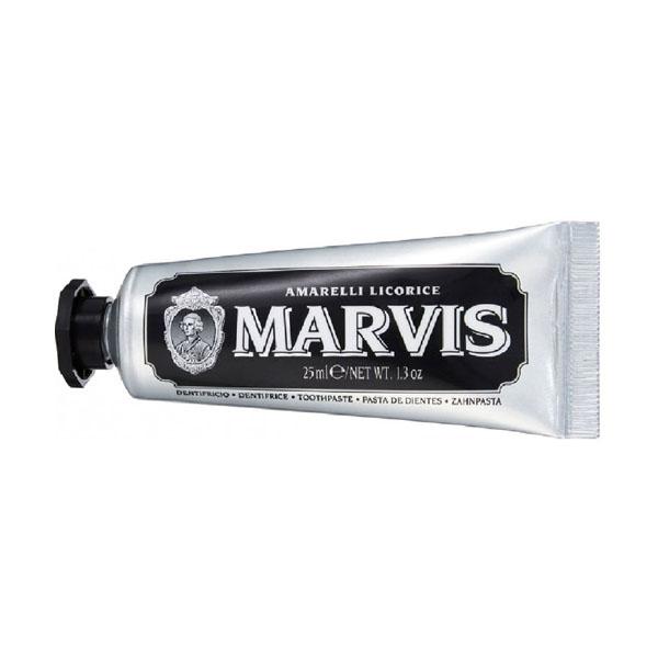 MARVIS Зубная Паста  Лакрица-Мята 25мл