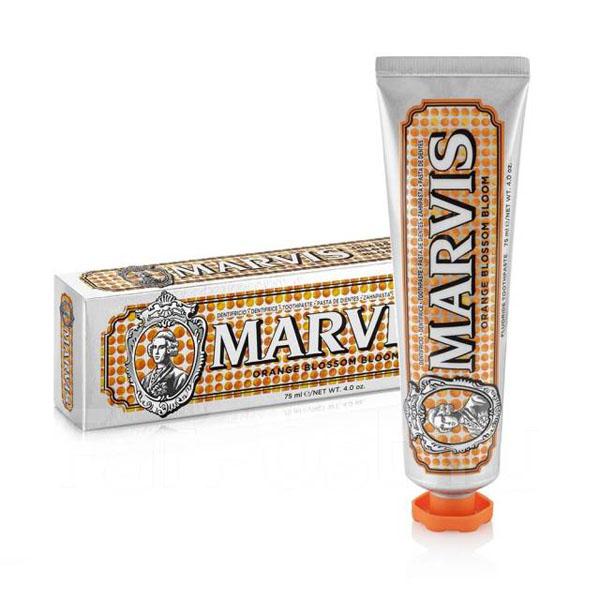 MARVIS Зубная Паста Orange Blossom Bloom 75мл