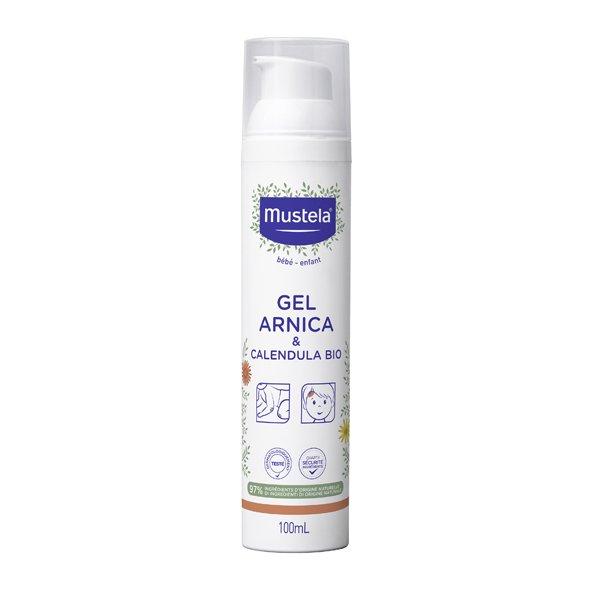 Mustela ARNICA GEL 100 ml Гель Арника з органічною календулою 100 мл